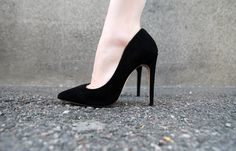 carvela pumps. flawless