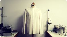 *din arhiva ZAVATE: Cămașă #BESPOKE - proba I. Bespoke, Ready To Wear, Menswear, Normcore, Costumes, Unique, How To Wear, Clothes, Fashion