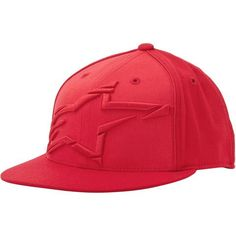 Alpinestars Jackson Men's Flexfit Hats