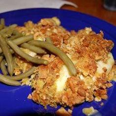 Swiss Chicken Casserole I - Allrecipes.com