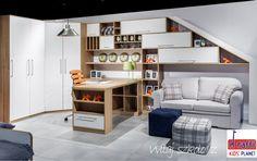 Pokój nastolatka / teen room Raffi Rotterdam
