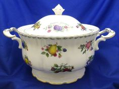 A Royal Albert 'Covent Garden'  Soup Tureen