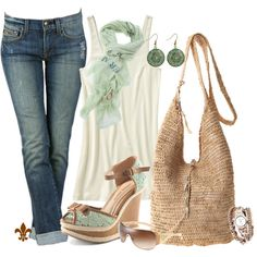 Created by hatsgaloore on Polyvore