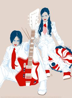 © The White Stripes