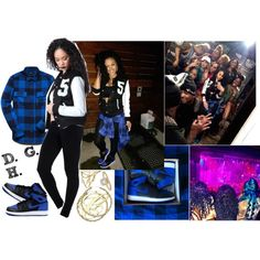 Concert. by dopegenhope on Polyvore featuring polyvore fashion style LoveSurf Megan Thorne 21 Men
