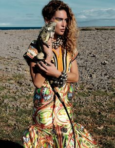 """Wild Flower"" 