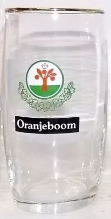 Copo De Coleção Raro Importado Oranjeboom - R$ 24,90 em Mercado Livre