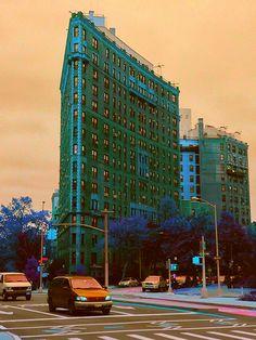 New York City Impressions