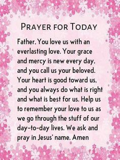 185 Best daily prayers images in 2019 | Prayers, Daily prayer, Power