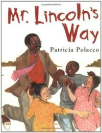 40 best patricia polacco books images on pinterest patricia lincolns way by patricia polacco fandeluxe Choice Image