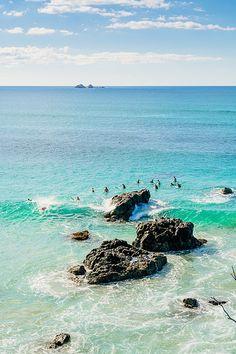 Byron Bay, Australia...