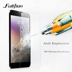 Tempered Glass Screen Protector For Xiaomi Mi 2 4 4C 5 For Redmi Note 2 3 Pro 2.5D 9H For Hongmi Explosion Proof Protective Film