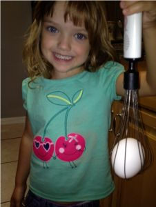 Great tip for Easter Eggs  http://www.couponersunited.com/2012/04/egg-dyeing-with-toddlers-preschoolers.html
