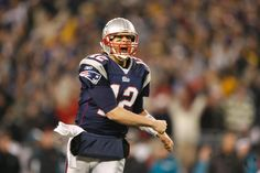 2007: Patriots claw past Jaguars to open playoffs