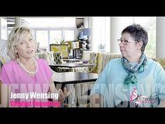 Xtraordinary Women interviews Jenny Wensing Guest Speakers, Interview, Community, Women, Fashion, Moda, Fashion Styles, Fashion Illustrations, Communion