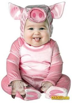 Baby Halloween Costume Pig Outfit This Lil Piggy Costume Pink Small 6 12 Months  sc 1 st  Pinterest & Lilu0027 Lion Baby Costume | Wild Wheels | Pinterest | Baby costumes ...