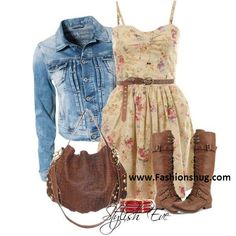 Stylish Eve Outfits Fall Winter Collection 2013-2014 for Teenage Girls (20)
