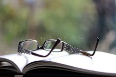It is so hard to close the book when you are reading a good story...