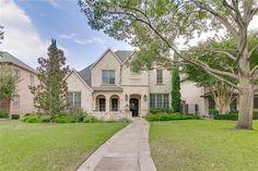 Dallas Luxury Home For Sale: 7815 Purdue Avenue, Dallas TX 75225