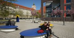 All German universities are now free to Americans and all other international students. The last German state to charge tuition at its universities struck down the fees this week.