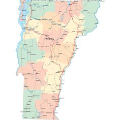 Official Statute of the State of Vermont for self-service storage facility liens current with Legislation through Chapter 4 and Municipal Act 3 of the 2015 Regular Session of the General Assembly. Highway Map, Storage Auctions, New England States, Lake Champlain, United States Map, State Forest, Self Storage, Green Mountain, State Map