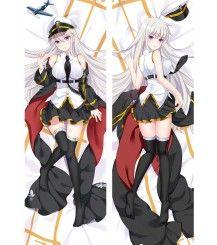 アズールレーン Azur Lane Dakimakura Belfast Anime Gift Hugging Body Pillow Case Cover