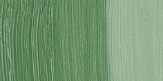 Holbein oils - Green Gray
