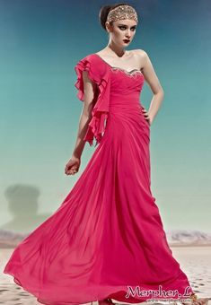 Gorgeous Evening Gowns - Fashion Diva Design