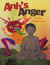 This is one of my favorite books to use with children working on learning how to cope with anger & learn techniques to manage their emotions. The illustrations are beautiful and the message is really for everyone. Also, this blog- booksthathealkids.blogspot is one of my favorites. Check it out!