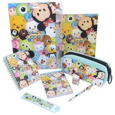tsum tsum products - Google Search