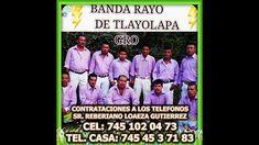 El Carrizal - Banda Rayo de Tlayolapa Gro.