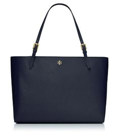 The York Buckle Tote
