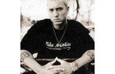 The 100 Best Eminem Songs