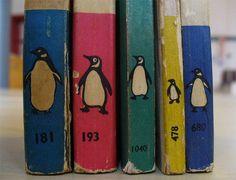 penguins of cuteness