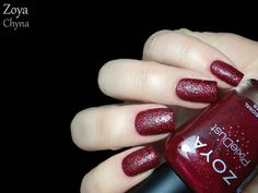 Fashion Polish: Zoya Pixie Dust Collection Review