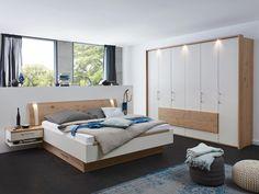 Schlafzimmer oslo ~ Komplettes schlafzimmer von novel verändert nicht nur ihren