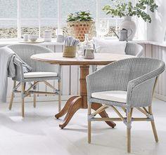 Bilder besten Die von RoomsloomsRattan 36 Dining wnOXN80Pk