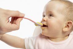 Comida para bebés y seguridad alimentaria