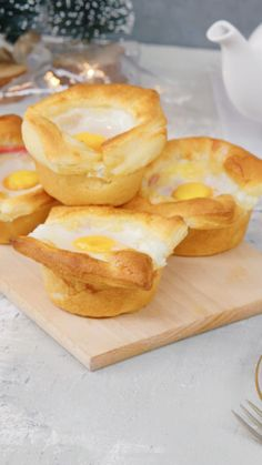 Egg Nest, Food Cravings, Food To Make, Nom Nom, Food And Drink, Eggs, Treats, Foods, Dinner