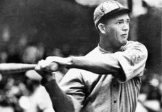 This day in St. Louis: January 4, 1942 - Perhaps the greatest right-handed hitter of all time, St. Louis Cardinal great Rogers Hornsby is elected to the Baseball Hall of Fame.  He won seven batting titles and topped .400 three different times. #STLcards  #STL250 via stltoday.com