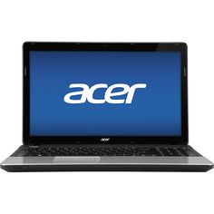 "Acer - Aspire 15.6"" Laptop - 4GB Memory - 500GB Hard Drive - Black"