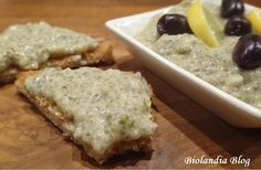 icre chia 3 - New Ideas Romanian Food, Romanian Recipes, Vegan Recipes, Vegan Food, Vegetarian, Chicken, Spreads, Dinner With Friends, Folding Napkins