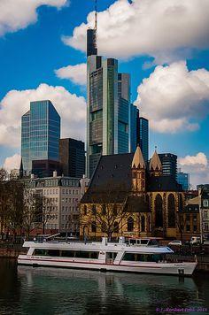 Frankfurt am Main | Flickr: Intercambio de fotos