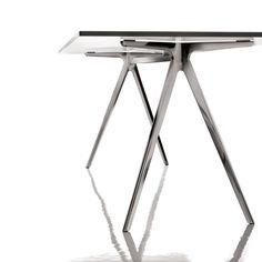 Baguette Table for Magis / Ronan & Erwan Bouroullec