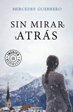 Buy Sin mirar atrás by Mercedes Guerrero and Read this Book on Kobo's Free Apps. Discover Kobo's Vast Collection of Ebooks and Audiobooks Today - Over 4 Million Titles! I Love Books, New Books, Good Books, Books To Read, Amazing Books, Gratitude Book, Phrase Book, Wattpad Book Covers, Fiction