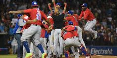 Puerto Rico gana la Serie del Caribe
