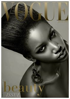 """Girl Talk: Buying Natural Cosmetics and Skin Care (It's """"In Vogue"""")"""