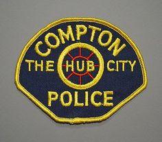 Compton CA PD (obsolete patch)