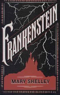 Frankenstein (Barnes & Noble Leatherbound Classics)
