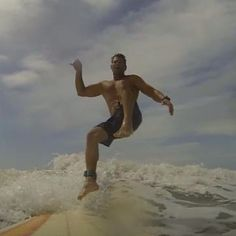 #surfing #wipeout #jacques #jandjrax